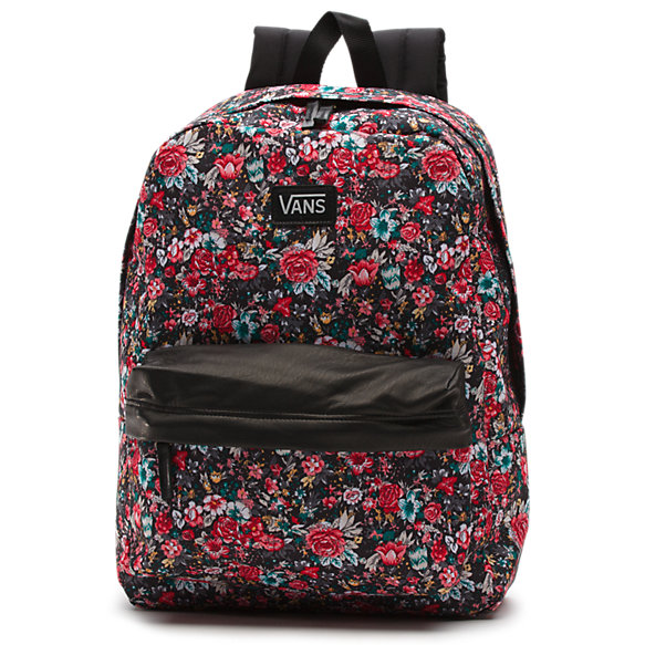 Floral Deana II Backpack