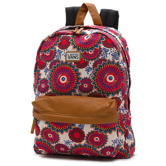 b85d69ba9d Deana II Floral Backpack