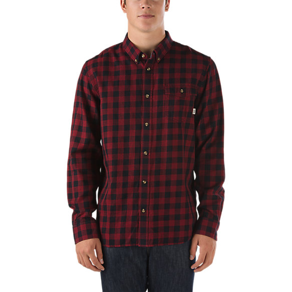 Eckleson Flannel Shirt
