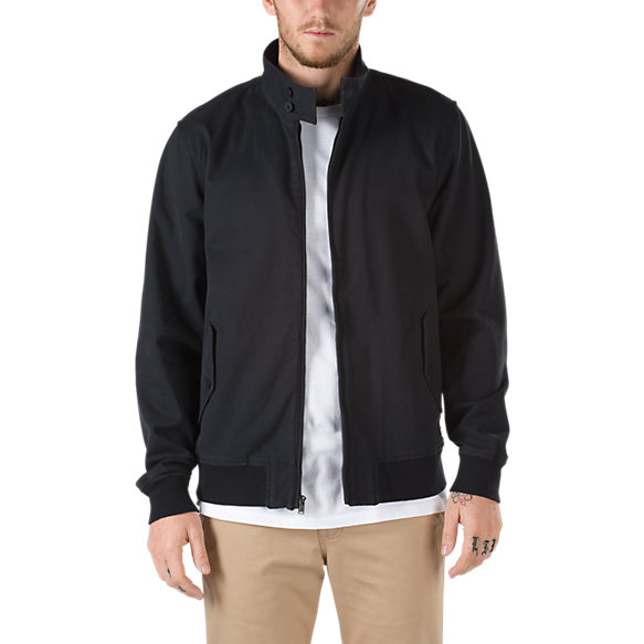 Belfair Jacket