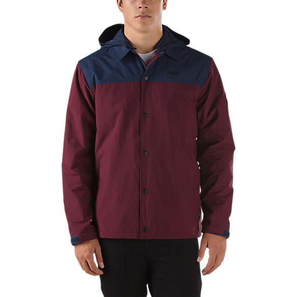 Chima Coaches Jacket