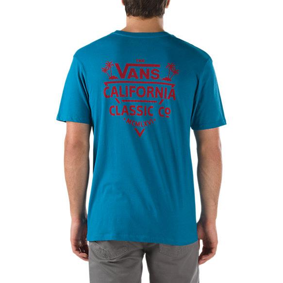cb37893182 Cali Classic Co. T-Shirt