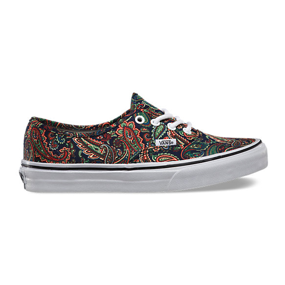 Paisley Authentic