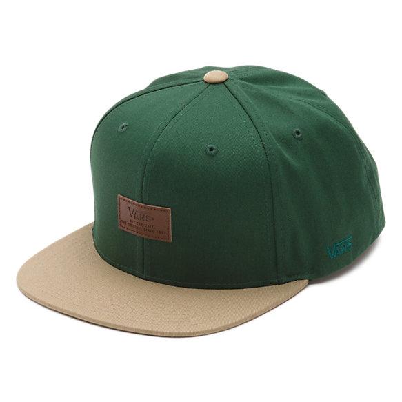 Vans x Starter Blackout Snapback Hat  55af8ba5677