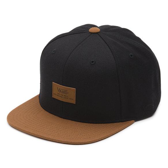 Blackout Starter Snapback Hat  1e27fcd9adf