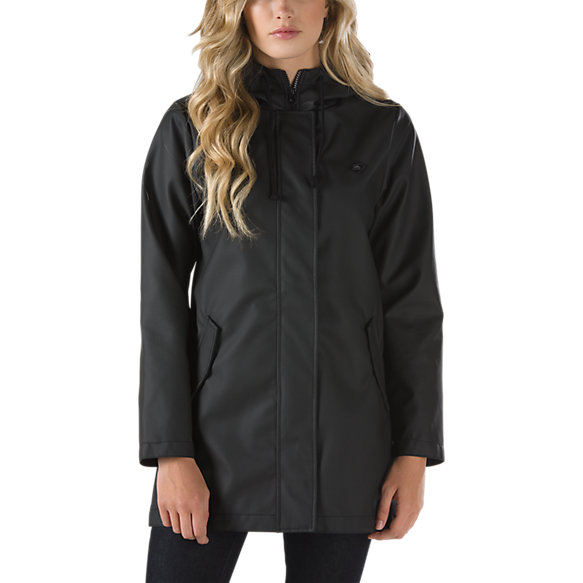 vans windbreaker damen