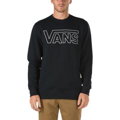 82ae9d47ab Vans Classic Crew Sweatshirt