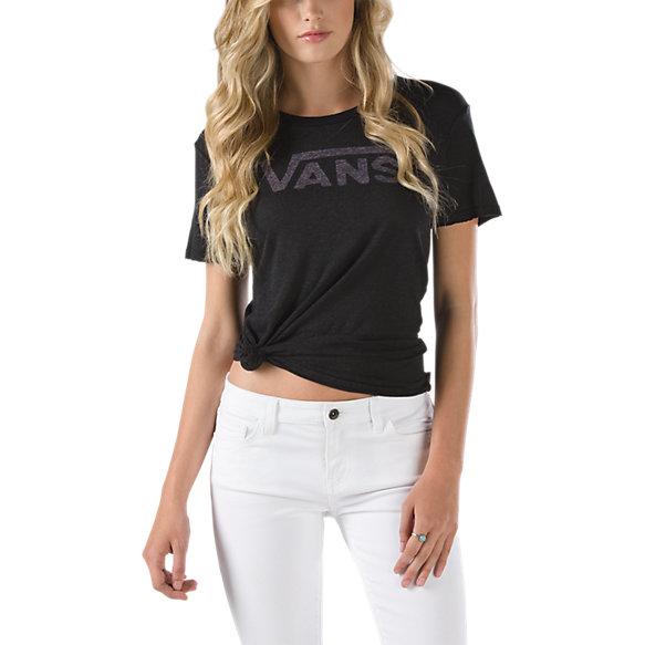 587b6bc8 Authentic Water V T-Shirt   Shop Womens Tees At Vans