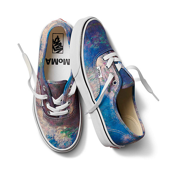 Vans MoMA Authentic