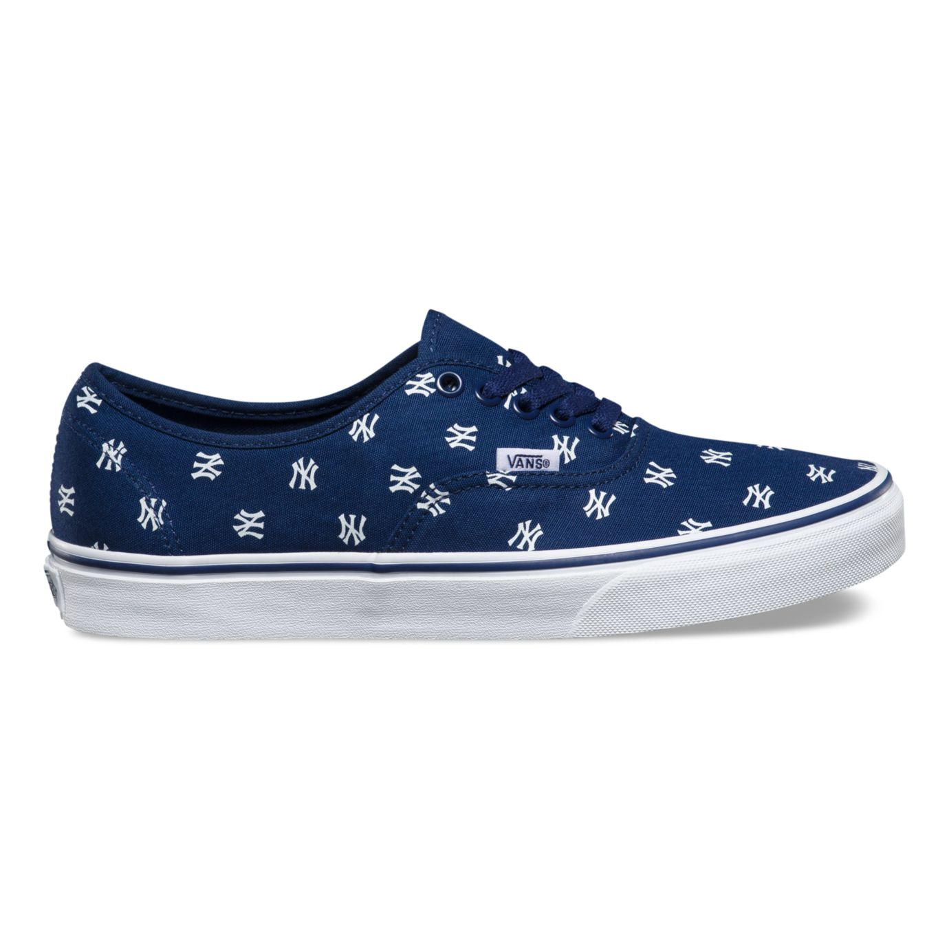 4cc82bbffb Vans x Major League Baseball