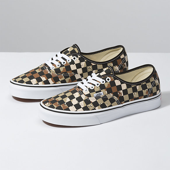 Checkerboard Authentic