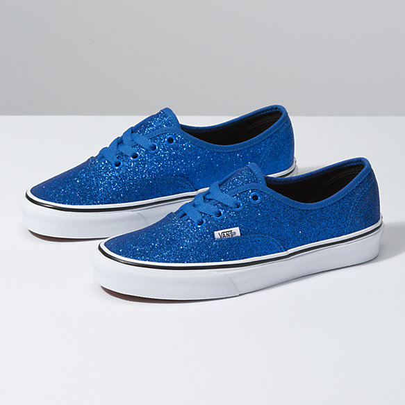 42ecf283e Glitter Authentic | Shop At Vans