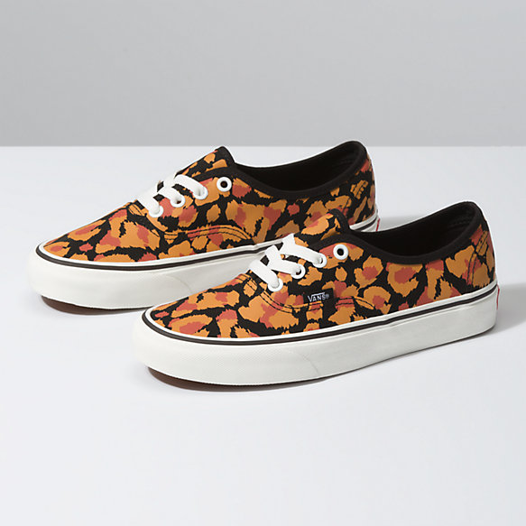Leopard Authentic