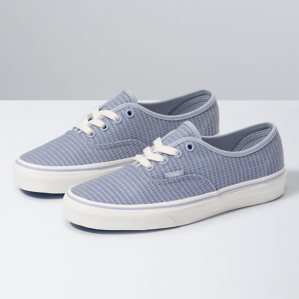 grey low top vans worn once. good condition just wrong size