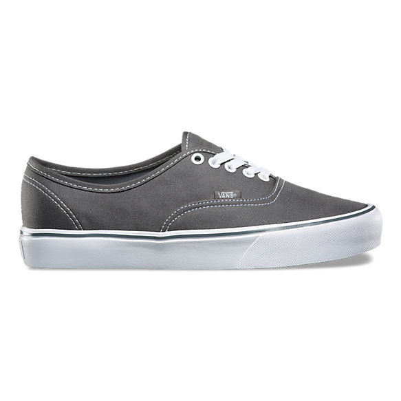 vans authentic lite schwarz