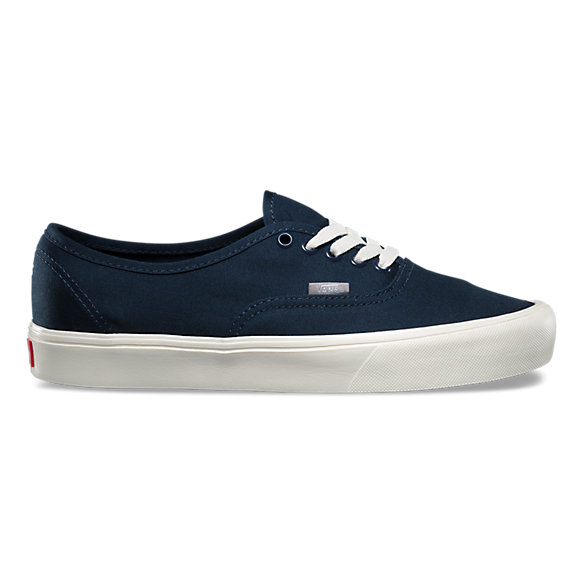 vans authentic lite canvas