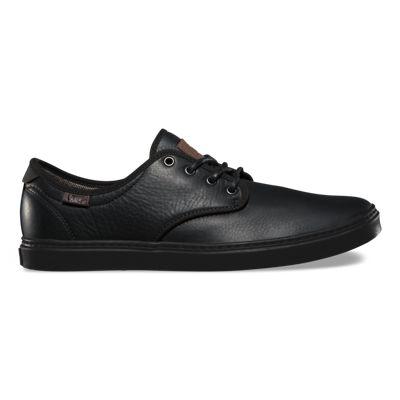 Vans  Ludlow Plus Shoe 70186