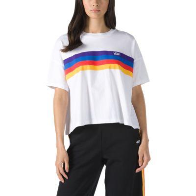 dc87bfff Rosie Tour Long Sleeve Thermal Top | Vans CA Store