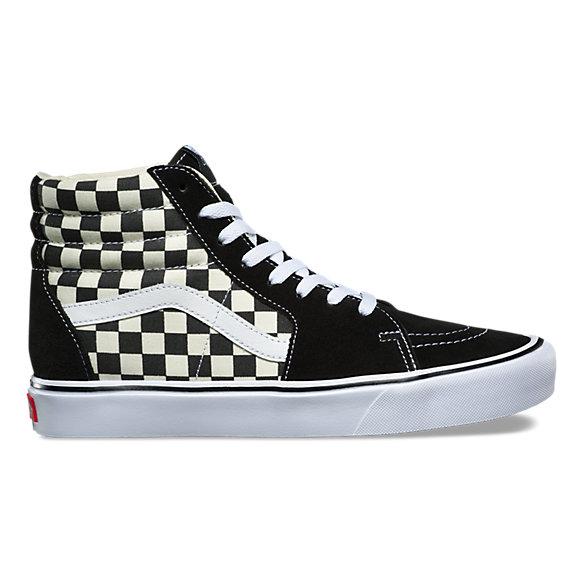 Checkerboard SK8-Hi Lite