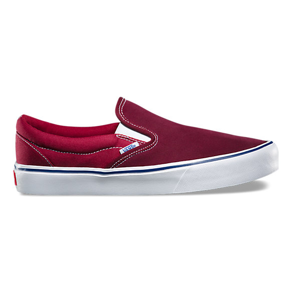 Throwback Slip-On Lite