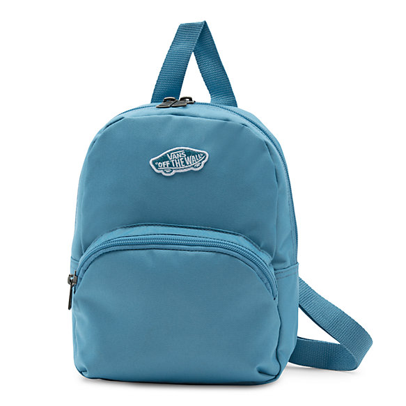 Got This Mini Backpack
