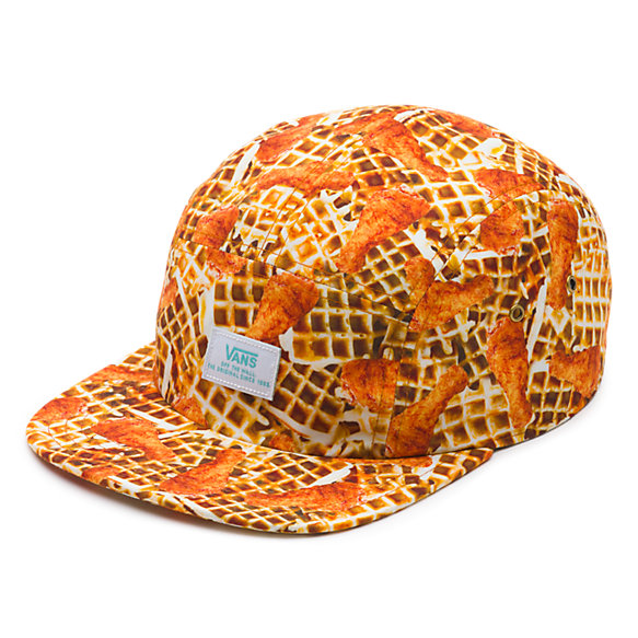 416cf732 Davis 5 Panel Hat | Shop At Vans