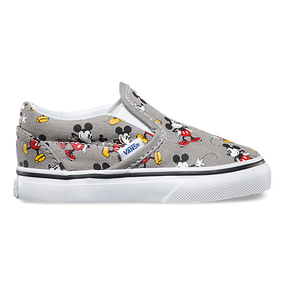 Toddlers Disney Slip-On