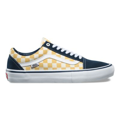 54c7bd2173 Checkerboard Old Skool Pro