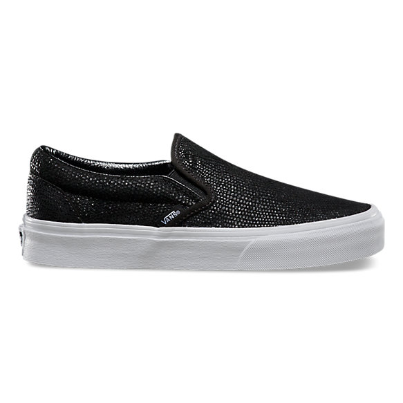 Pebble Snake Slip-On