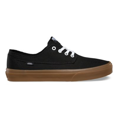 Special Offer Vans Brigata Black for Men