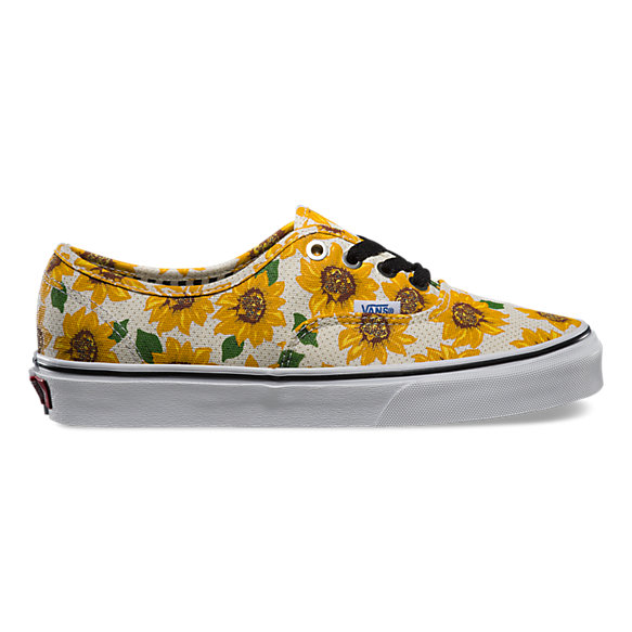 Sunflower Authentic