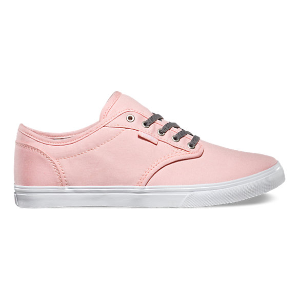 vans women's atwood printed skate shoes nz