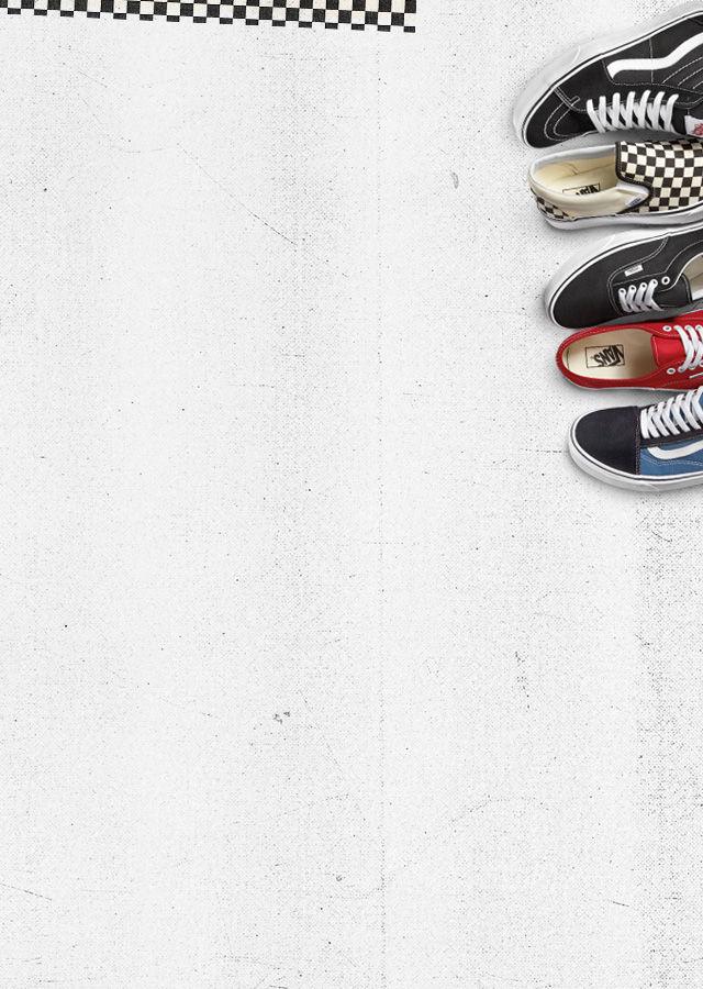 zapatos de mujer vans