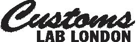 Vans Customs Logo