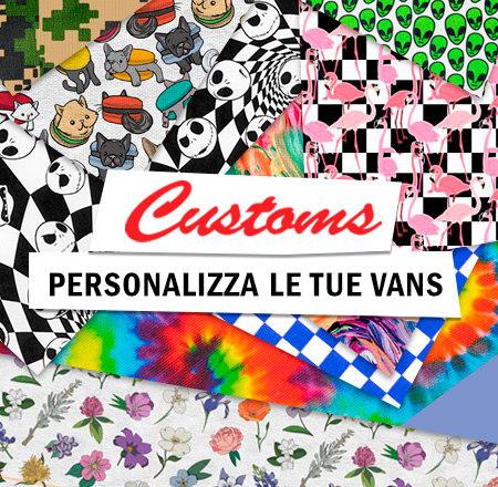 Vans IT | Scarpe Uomo, Donna & Bimbo | Abbigliamento & Zaini