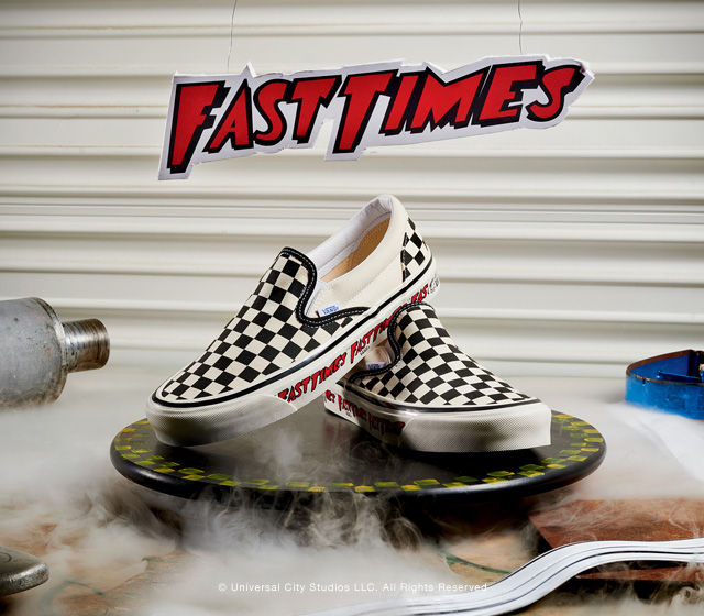 Fast Times Collection