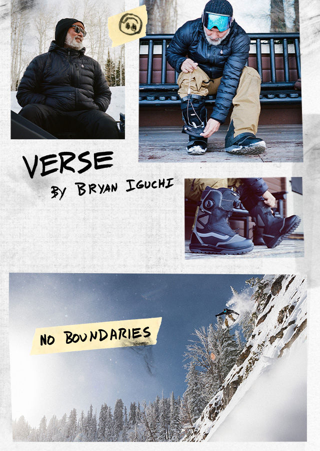 Chaussures Neige   Boots Homme & Femme   Vans FR