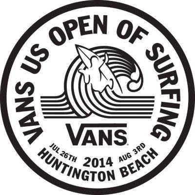 d047579480 Vans US Open of Surfing