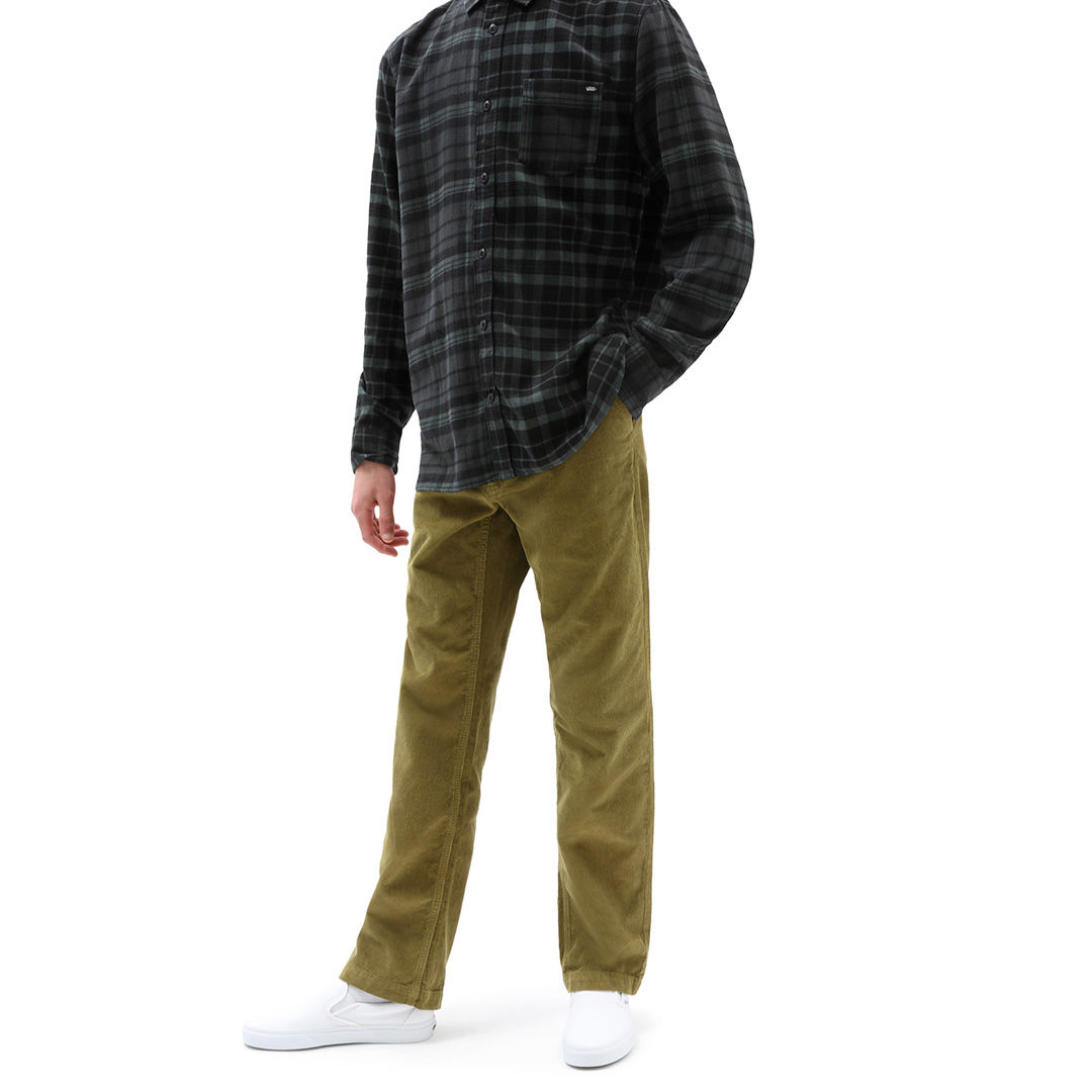 AUTHENTIC™ CHINO CORD RELAXED