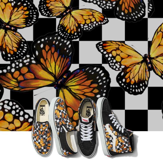 Vans FR | Femmes, Hommes & Enfants Chaussures | Vêtements & Sacs à Dos