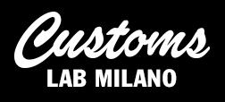 Customs Lab Milano Logo