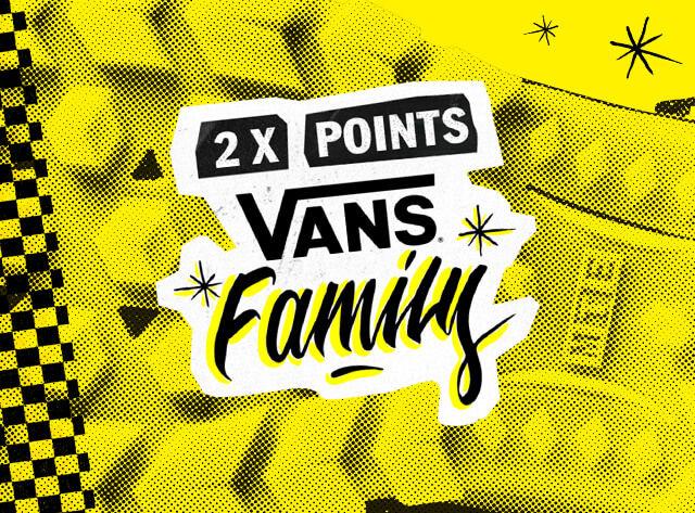 Vans Family