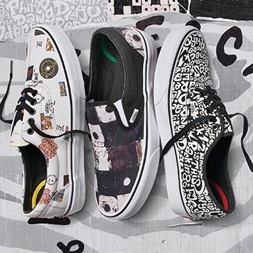 1c92d86c304004 Two Tribes Unite  Vans and A Tribe Called Quest Unveil Exclusive Footwear  Project