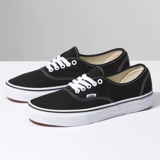 Classic Shoes Old Skool Slip On Trainers Vans Uk