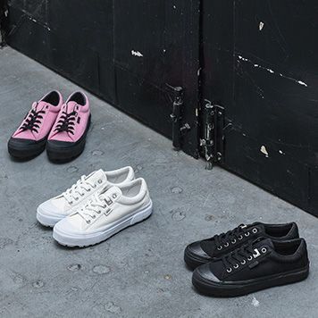 b7d6b3f99c66 Vault by Vans and ALYX Create a Harmonious Blend of High and Low with a New  Collaboration