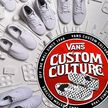 1878b9f582 Vans Kicks Off the Sixth Annual Custom Culture Art Competition