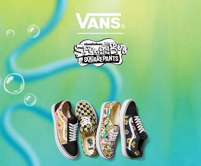 Chaussures Personnalisables | Baskets | Vans FR