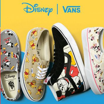585e67aebc36fb 2015 Vans Retail Disney Events