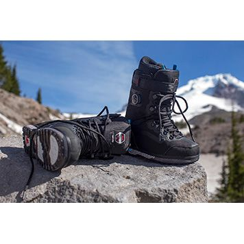 bfdeb88bde6 The Pat Moore Infuse Snowboard Boot