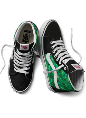 vans custom shoes canada